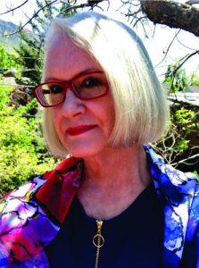 Jill Spriggs