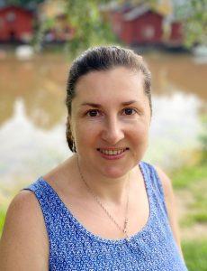 Nadja Yabrova